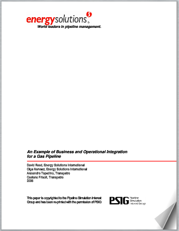 Case Study Psig Business And Operational Integration